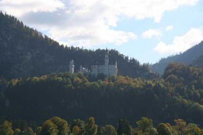 Schloss Neuschwanstein 42