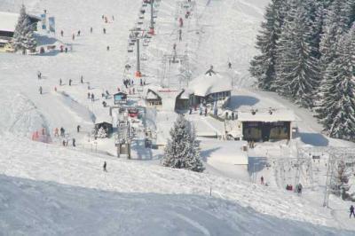 Skifahren Gruenten 15