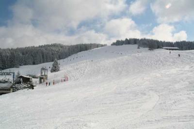 Skifahren Gruenten 23