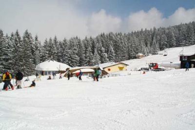 Skifahren Gruenten 27