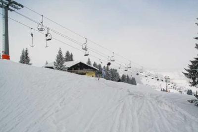 Skifahren Gruenten 2