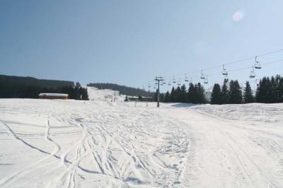 Skifahren Gruenten 49