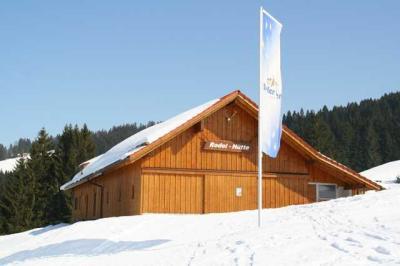 Skifahren Gruenten 50