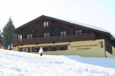 Skifahren Gruenten 52