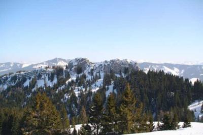 Skifahren Gruenten 57
