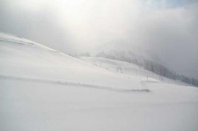 Skifahren Gruenten 7