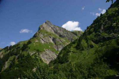 Stuibenfall Oytal und Kaeseralpe 12