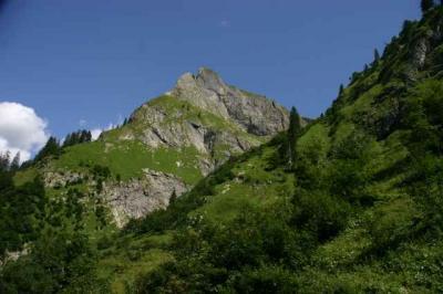 Stuibenfall Oytal und Kaeseralpe 15