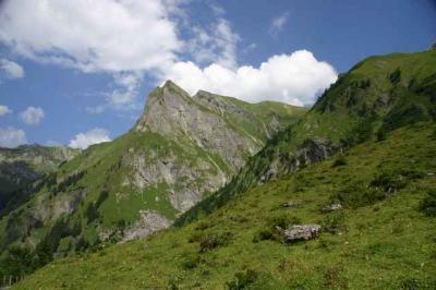 Stuibenfall Oytal und Kaeseralpe 19