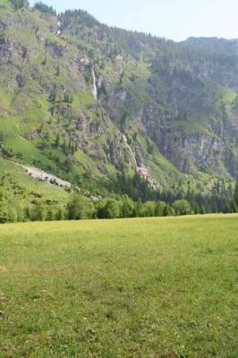Stuibenfall Oytal und Kaeseralpe 23