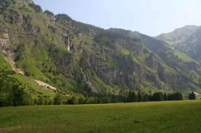 Stuibenfall Oytal und Kaeseralpe 26