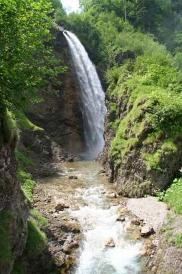 Stuibenfall Oytal und Kaeseralpe 33