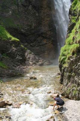Stuibenfall Oytal und Kaeseralpe 39