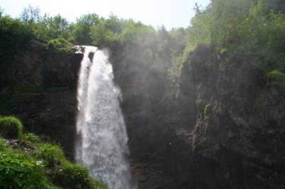 Stuibenfall Oytal und Kaeseralpe 40