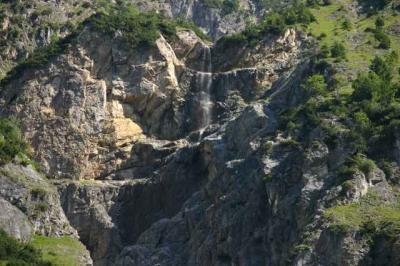 Stuibenfall Oytal und Kaeseralpe 5