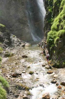 Stuibenfall Oytal und Kaeseralpe 68