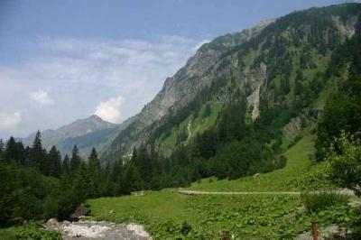 Stuibenfall Oytal und Kaeseralpe 77